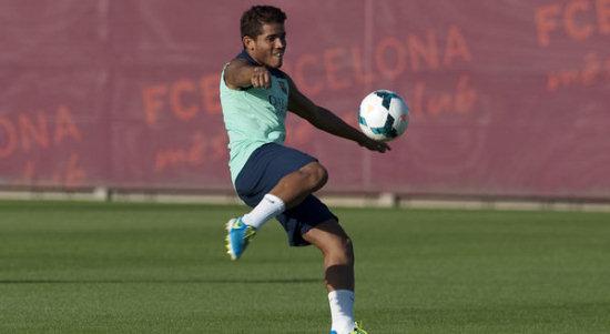 Джонатан Дос Сантос, mundodeportivo.com