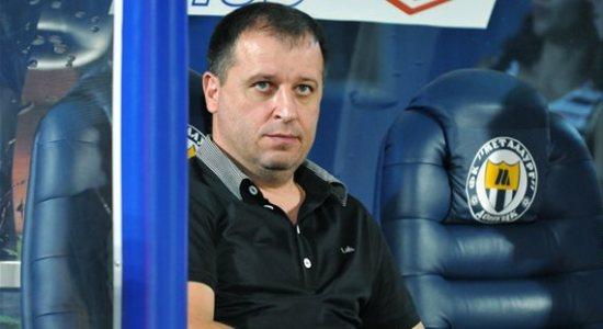 Юрий Вернидуб,  © Михаил Масловский, Football.ua