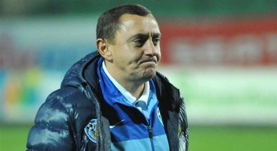 Геннадий Орбу, фото Маркияна Лысейко, Football.ua