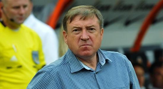 Вячеслав Грозный. © Михаил Масловский, Football.ua