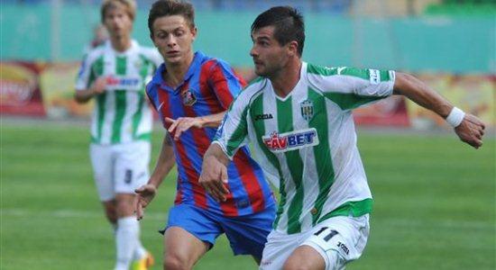 Младен Бартулович, фото М. Лысейко, Football.ua