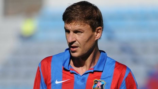 Максим Шацких, фото Ильи Хохлова, Football.ua