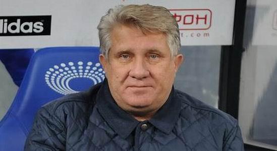 Сергей Ташуев, фото Ильи Хохлова, Football.ua