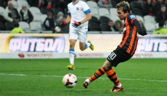 Бернард, Football.ua