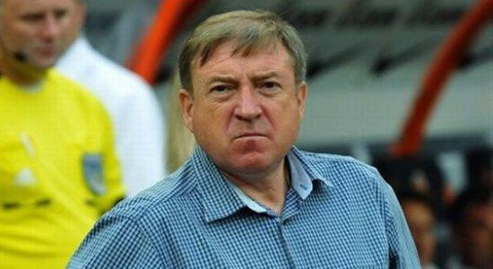 Вячеслав Грозный, фото Михаила Масловского, Football.ua