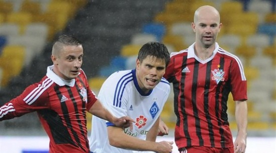 Огнен Вукоевич, Football.ua