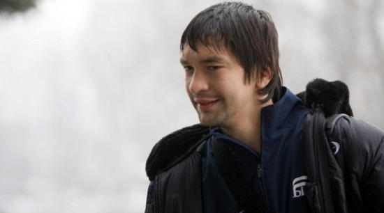 Андрей Русол, фото fcdnipro.ua