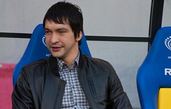 Андрей Русол, iSport.ua