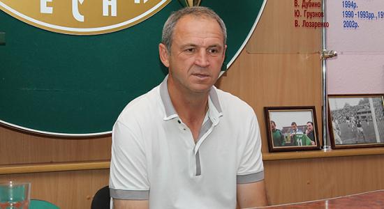 Александр Рябоконь, gorod.cn.ua