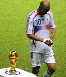 Кубок или честь?