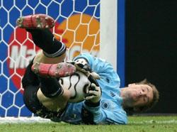 Йенс Леманн, goal2006.ru