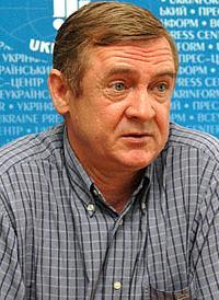 Владимир Бессонов, фото Коммерсантъ