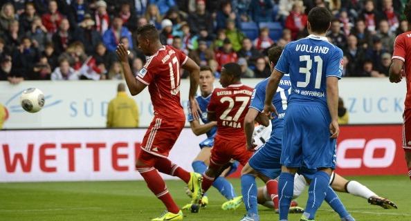 Бавария продолжает побеждать, Getty Images