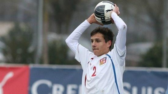 Алеш Матею, фото uefa.com