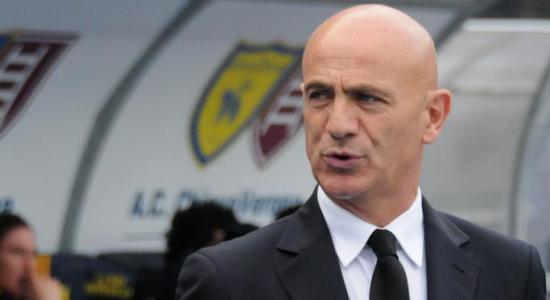 Джузеппе Саннино, chievoverona.it