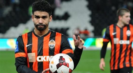 Эдуардо, Football.ua