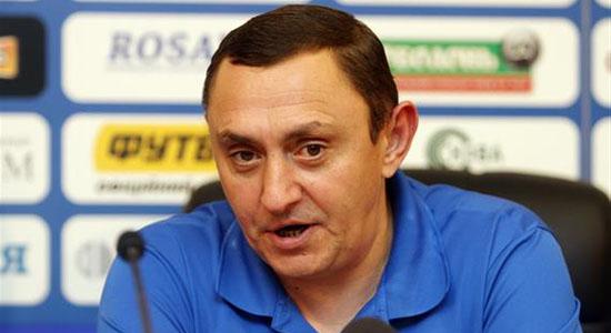 Геннадий Орбу, Football.ua