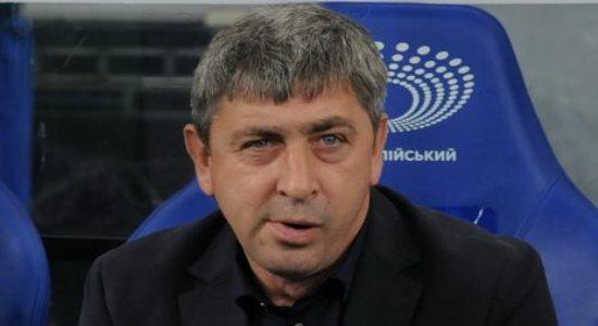 Александр Севидов, © Илья Хохлов, Football.ua