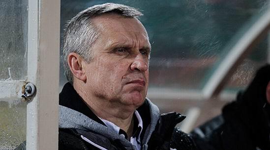 Леонид Кучук, fclm.ru