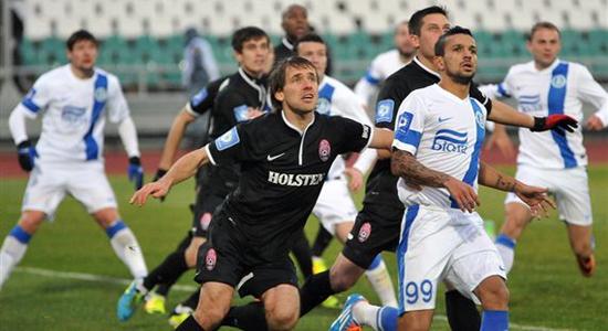 Ярмаш и Грицай продлевают контракты. Фото Football.ua