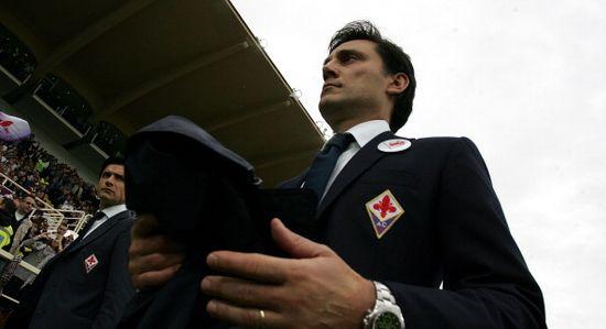 Винченцо Монтелла, Getty Images