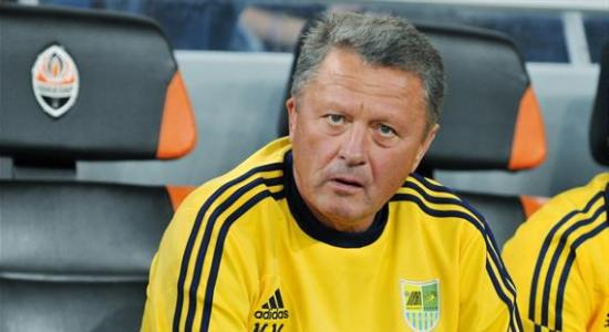 © Михаил Масловский Football.ua