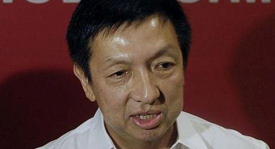Питер Лим, фото sgforums.com