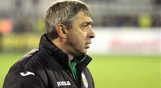Александр Севидов, фото О. Дубины, Football.ua