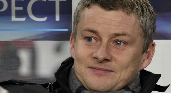 Оле-Гуннар Солскьяер, Sky Sports