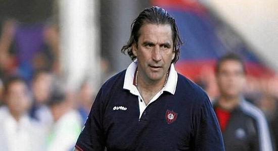 Хуан Антонио Пицци, Marca