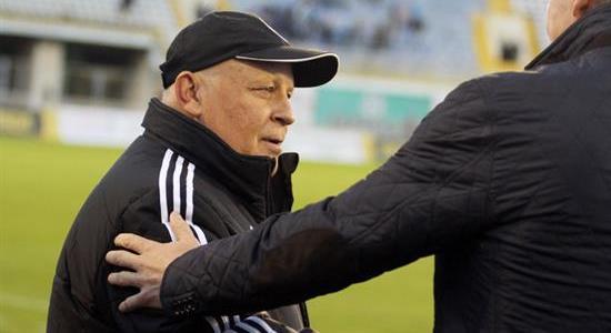 Виталий Кварцяный, © Олег Дубина, Football.ua