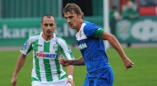 Максим Калиниченко, Football.ua