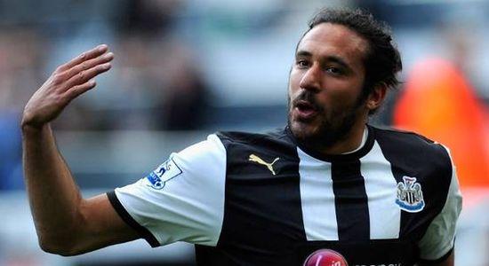 Хонас Гутьеррес, mirrorfootball.co.uk