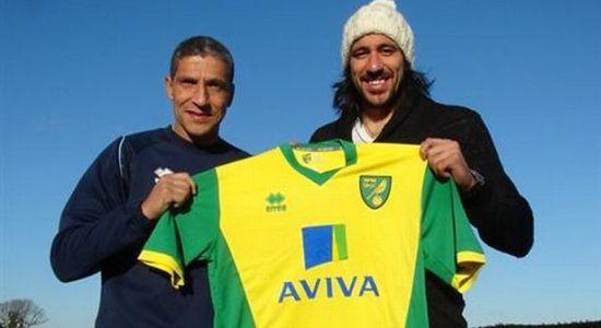 фото canaries.co.uk
