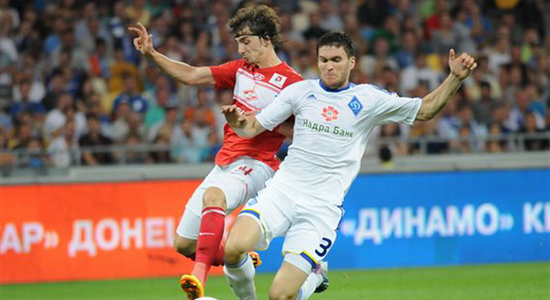 Евгений Селин не играл из-за травмы с августа, фото Football.ua