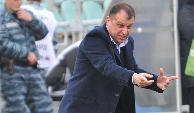 Юрий Вернидуб. © Алексей Ковалев, Football.ua
