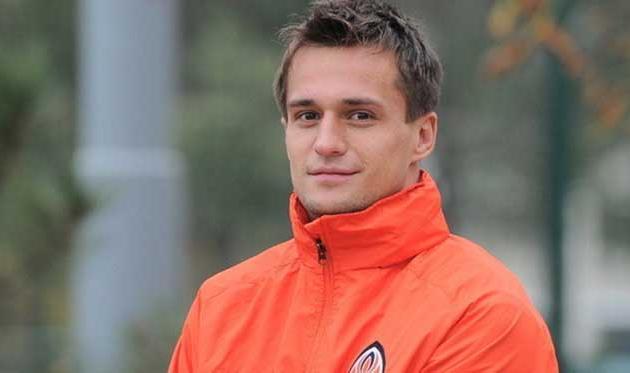 Антон Каниболоцкий, shakhtar.com