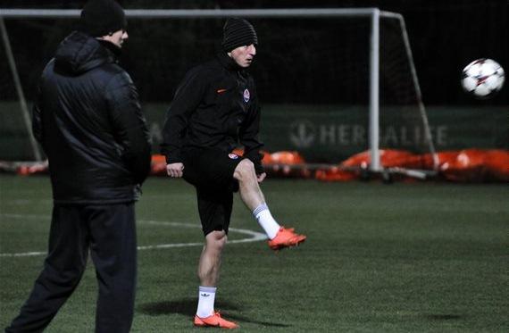 Василий Кобин, Football.ua
