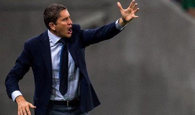 Хуан Карлос Гарридо, insidespanishfootball.com