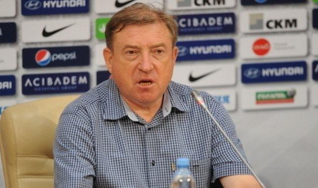 Вячеслав Грозный, фото shakhtar.com