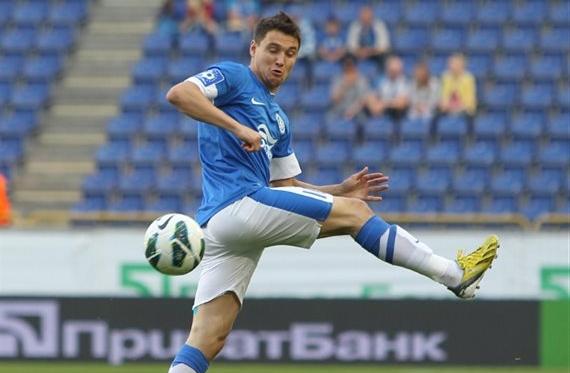 Денис Олейник, Football.ua