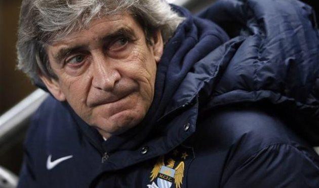 Мануэль Пеллегрини, Фото Eurosport.yahoo.com
