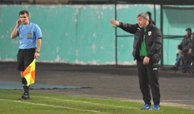 Александр Севидов, © Маркиян Лысейко, Football.ua