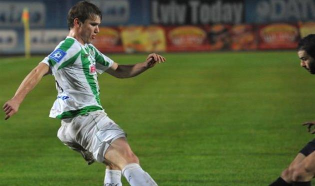 Александр Гладкий, © Маркиян Лысейко, Football.ua