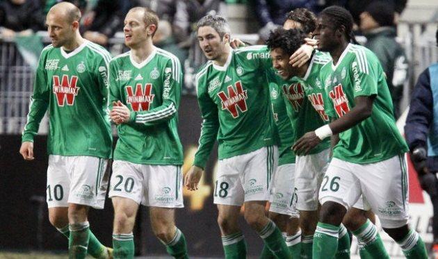Сент-Этьенн снова побеждает, Getty Images
