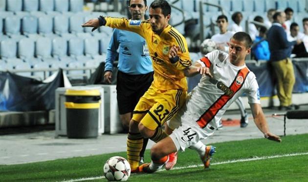 Ярослав Ракицкий, фото М.Масловского, Football.ua