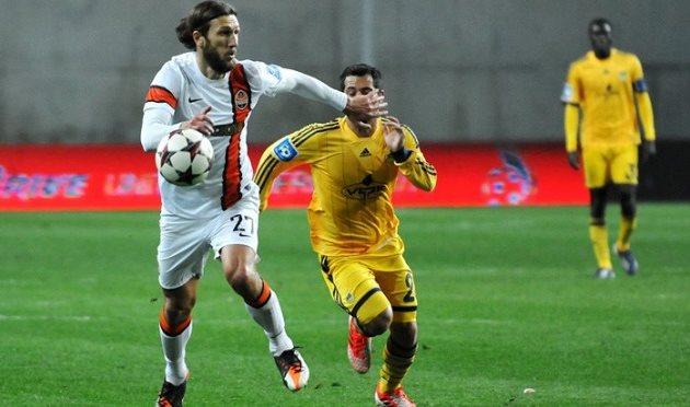 Дмитрий Чигринский, фото Football.ua