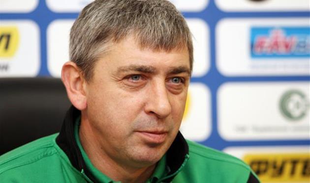 Александр Севидов. © ОЛЕГ ДУБИНА, Football.ua