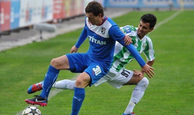 Олег Гуменюк, фото М.Лысейко, Football.ua