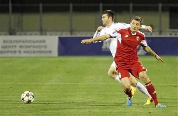 Александр Максимов, Football.ua